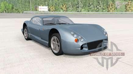 TVR Cerbera Speed 12 für BeamNG Drive