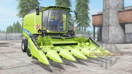 New Holland CR10.90 & TC5.90 pour Farming Simulator 2017