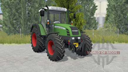 Fendt Farmer 307Ci pour Farming Simulator 2015