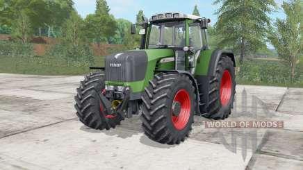Fendt 916-930 Vario TMS pour Farming Simulator 2017