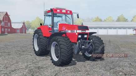 Case IH Magnum 7200 Pro für Farming Simulator 2013