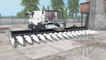 Case IH Axial-Flow 9230 mercury pour Farming Simulator 2017