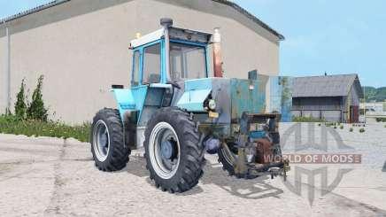 KHTZ-16331 helle Blaue Farbe für Farming Simulator 2015