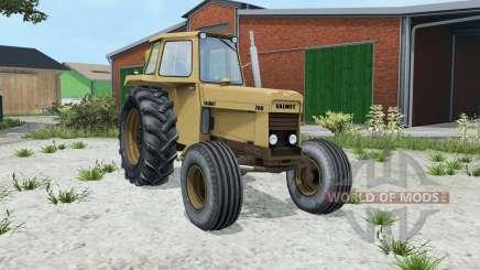 Valmet 700&1100 für Farming Simulator 2015