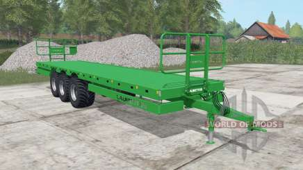 Laumetris PTL-20R north texas green pour Farming Simulator 2017