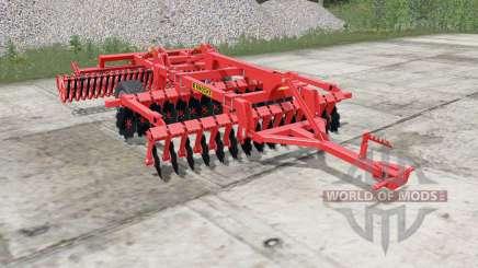 Knoche SEM-61 30 für Farming Simulator 2017