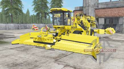 Ropa Maus 5 lemon pour Farming Simulator 2017