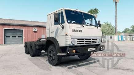 KamAZ-5410 für American Truck Simulator