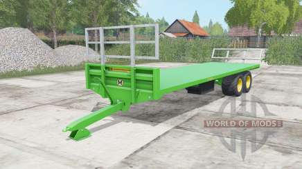 Marshall BC-32 für Farming Simulator 2017