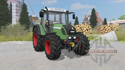 Fendt 312 Vario TMS fruit salad pour Farming Simulator 2015