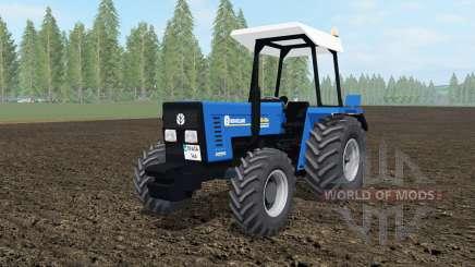 New Holland 55-56s true blue pour Farming Simulator 2017