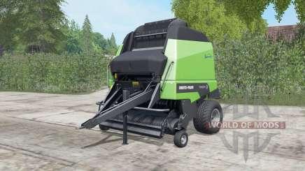 Deutz-Fahr Varimaster mantis für Farming Simulator 2017