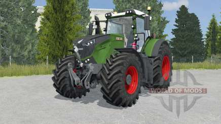 Fendt 1050 Vario may green pour Farming Simulator 2015