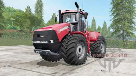 Case IH Steiger 370-620 red salsa für Farming Simulator 2017