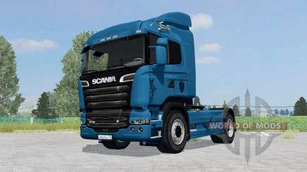 Scania R730 Streamline pour Farming Simulator 2015