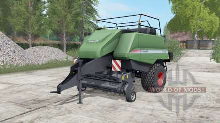 Fendt 12130 N spring leaves pour Farming Simulator 2017