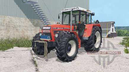 ZTS 16245 red orange pour Farming Simulator 2015