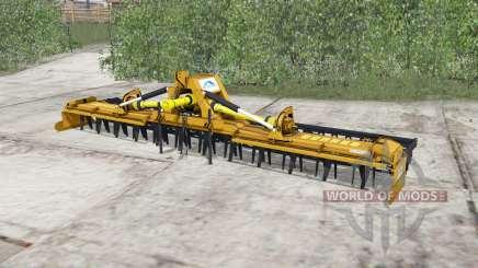 Alpego DX-600 pour Farming Simulator 2017