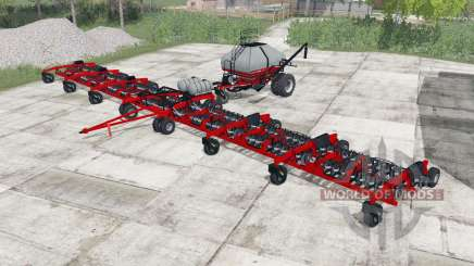 Case IH Precision Hoe direct seed pour Farming Simulator 2017