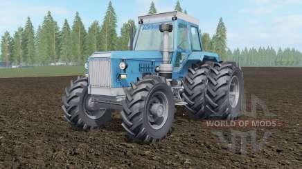 Rakovica 120&135 pour Farming Simulator 2017