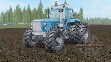 Rakovica 120&135 für Farming Simulator 2017
