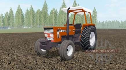Fiat 60-56 für Farming Simulator 2017