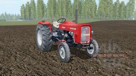 Ursus C-360 deep carmine pink für Farming Simulator 2017
