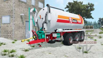 Bossini B3 300 für Farming Simulator 2015