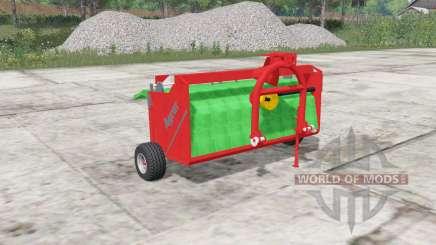 Agrar Sprinter pour Farming Simulator 2017