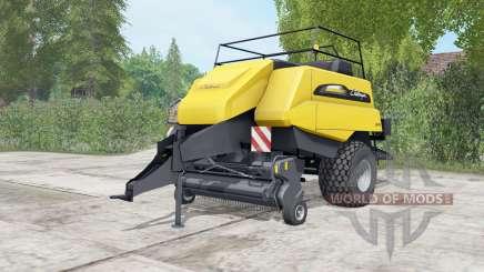 Challenger LB44B golden dream für Farming Simulator 2017