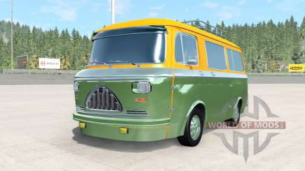 Thomas Bese pour BeamNG Drive