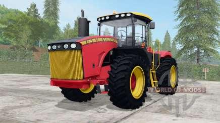 Versatile 400 deep carmine pink für Farming Simulator 2017