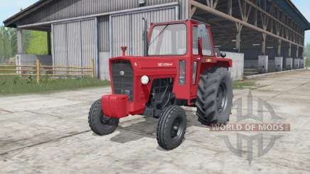 IMT 577-579 DeLuxe pour Farming Simulator 2017