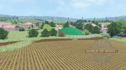 Czech Valley v2.0 für Farming Simulator 2015