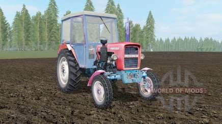 Ursus C-330 carnation für Farming Simulator 2017