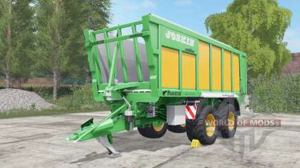 Joskin Drakkar 6600-28D180 für Farming Simulator 2017
