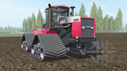 Case IH Steiger 9380 Quadtrac magic potion für Farming Simulator 2017