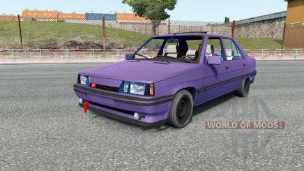 Renault 9 für Euro Truck Simulator 2
