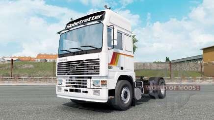 Volvo F12&F16 für Euro Truck Simulator 2