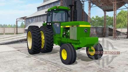 John Deere 4240&4440 für Farming Simulator 2017