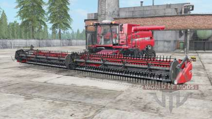 Case IH Axial-Flow 9230 red salsa pour Farming Simulator 2017