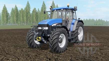 New Holland TM175&TM190 für Farming Simulator 2017
