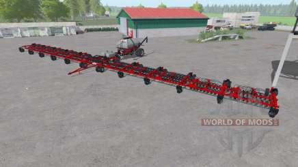 Case IH Precision Hoe 50meter pour Farming Simulator 2017