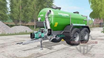 Zunhammer SKE 18500 PU universal für Farming Simulator 2017