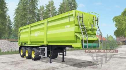 Krampe Sattel-Bandit 30-60 high capacity für Farming Simulator 2017