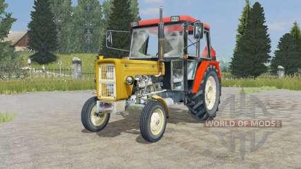 Ursus C-360 metallic gold pour Farming Simulator 2015