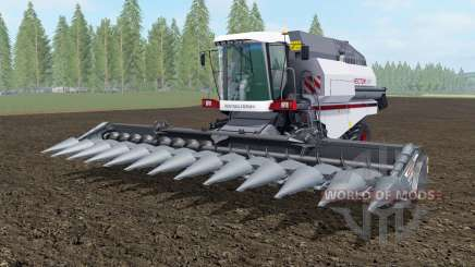 Vector 410 pour Farming Simulator 2017