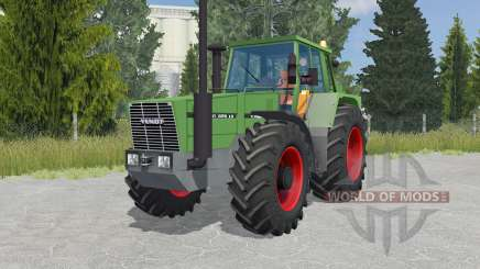Fendt Favorit 622 LS Turbomatik pour Farming Simulator 2015