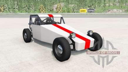 Autobello Buggy v1.0.1 pour BeamNG Drive