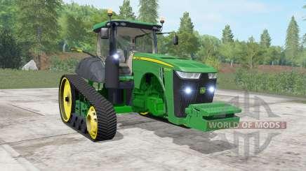John Deere 8320RT-8370RT pour Farming Simulator 2017